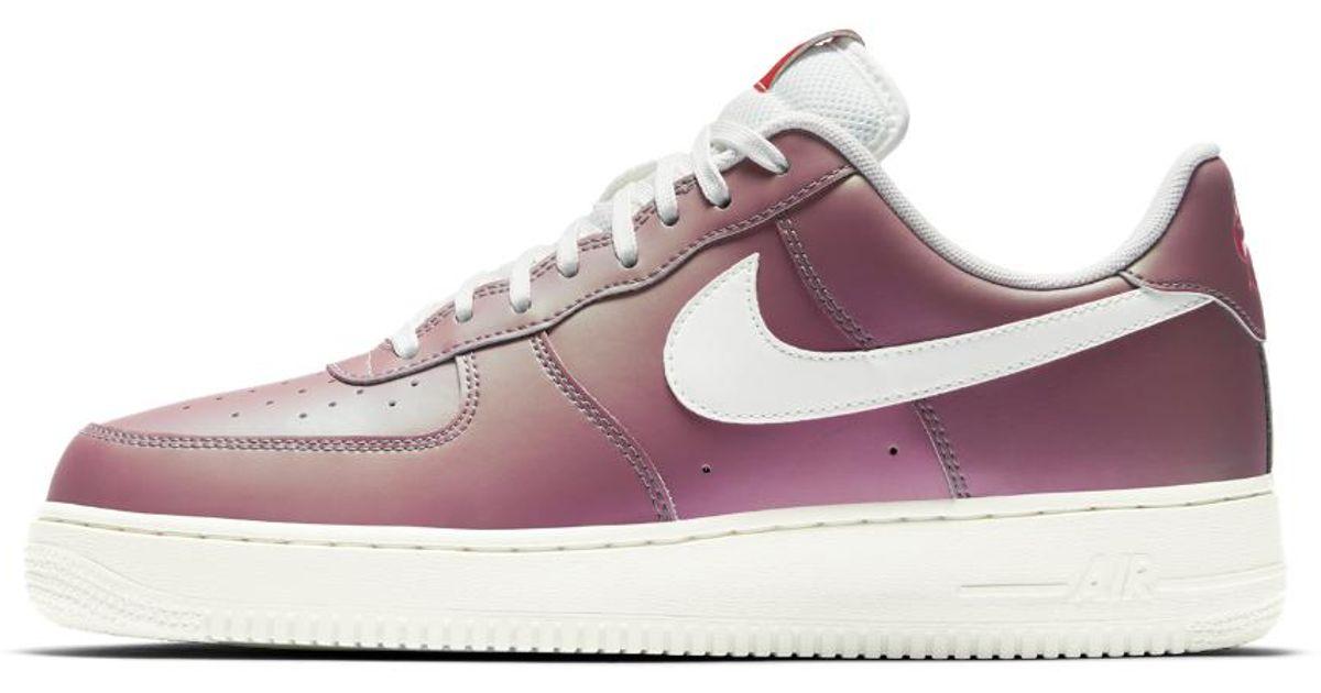 sports shoes bf30e e3b62 Nike - White Air Force 1 07 Lv8 Mens Shoe for Men - Lyst