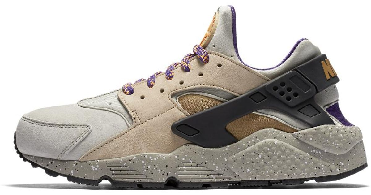 brand new a42c8 5c28d Lyst - Nike Air Huarache Premium Mens Shoe for Men