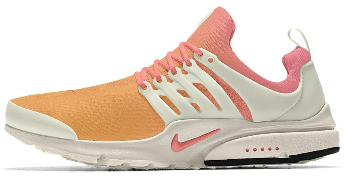 timeless design 62f73 d99da Lyst - Nike Air Presto Id Womens Shoe
