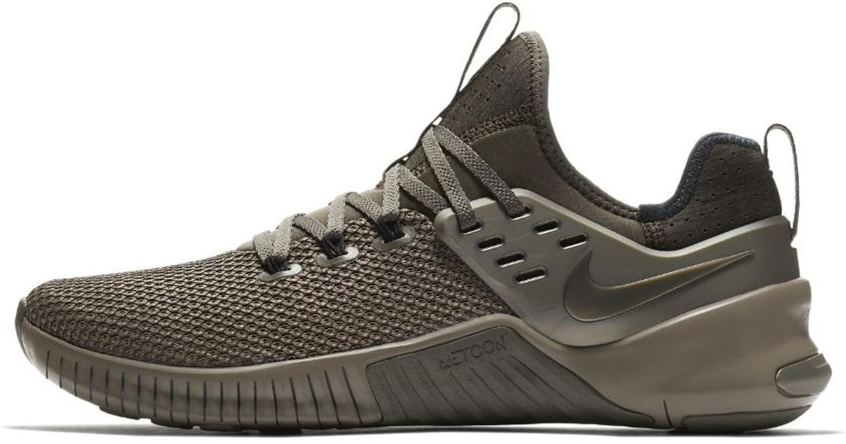 timeless design aefe4 1045a Lyst - Nike Free X Metcon Viking Quest Mens Training Shoe in Black for Men