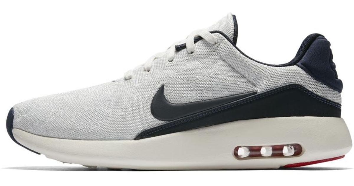 47303c55dbf1c Lyst - Nike Air Max Modern Flyknit Men s Shoe for Men