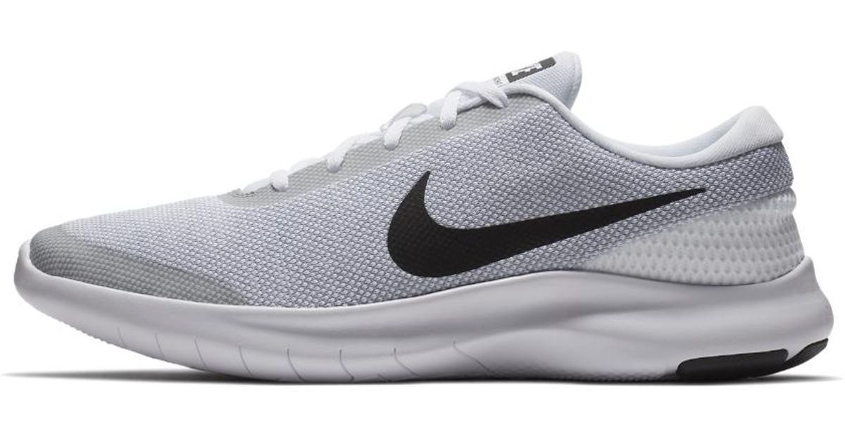 3619ed481cda Lyst - Nike Flex Experience Rn 7 Men s Running Shoe in Gray for Men - Save  14%