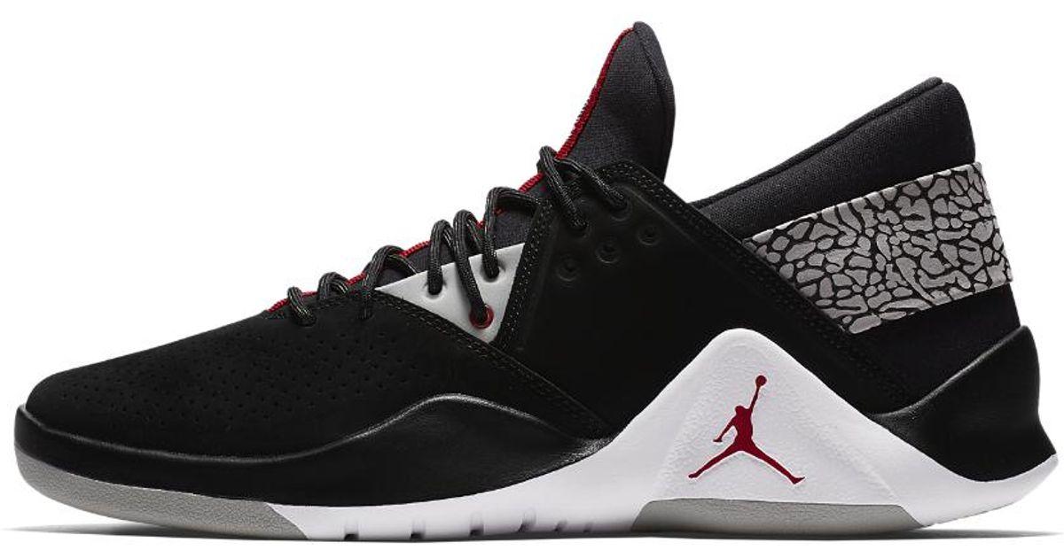 9bbb1ac83f0 Nike Flight Fresh Premium Men's Shoe, By Nike in Black for Men - Lyst