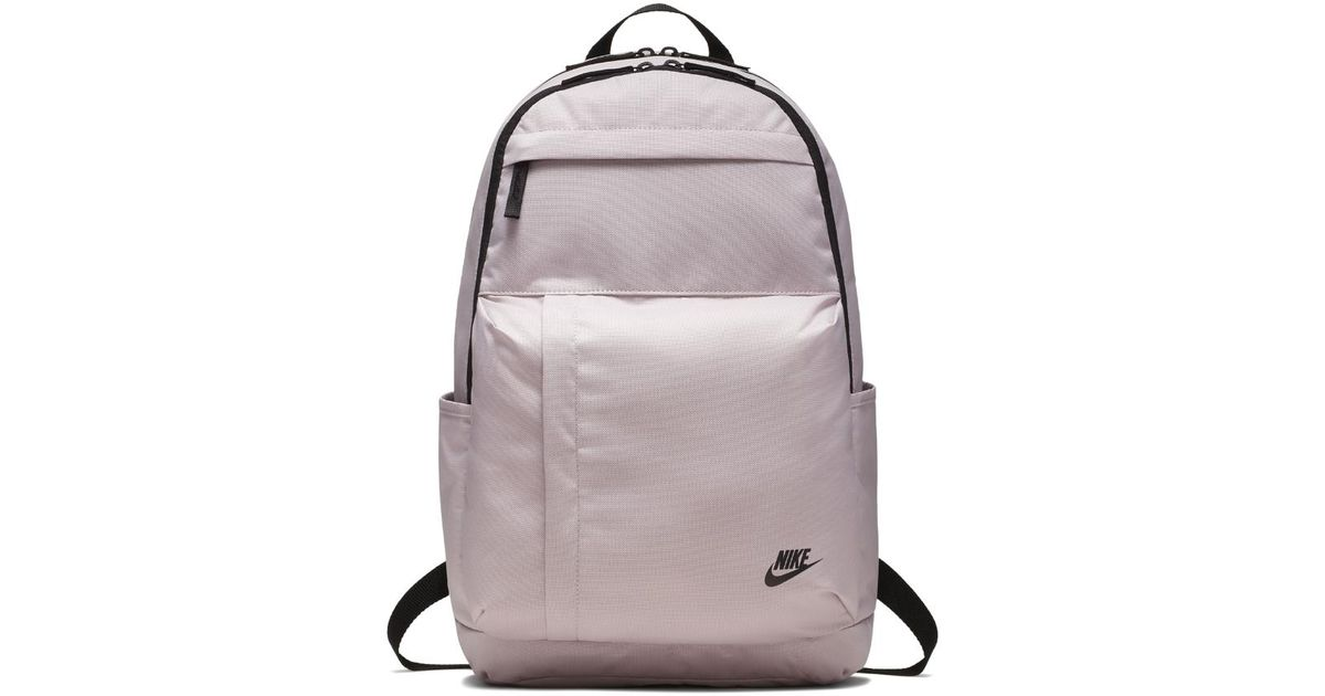 cd3791c9ebb386 Nike Elemental Backpack (pink) in Pink - Lyst