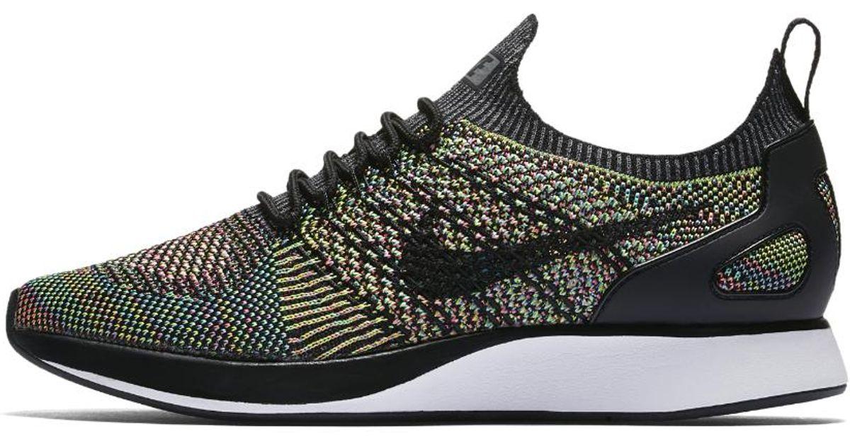 Lyst - Nike Air Zoom Mariah Flyknit Racer Women s Shoe a8295433b8