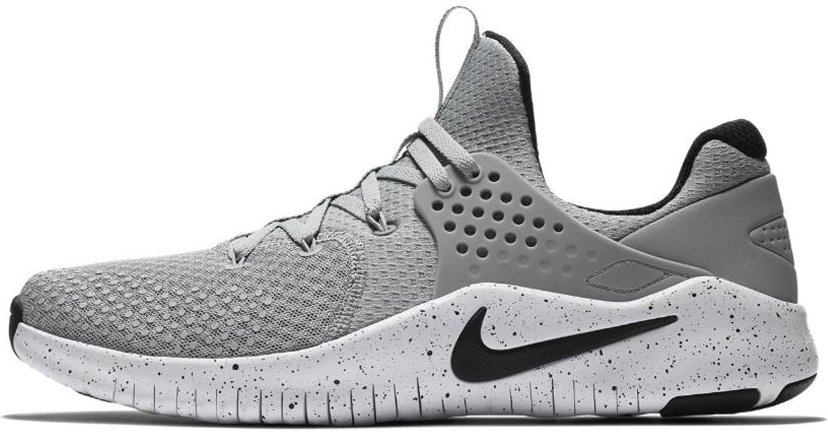 63a74b96d9f4d Lyst - Nike Free Tr V8 Men s Training Shoe in White for Men