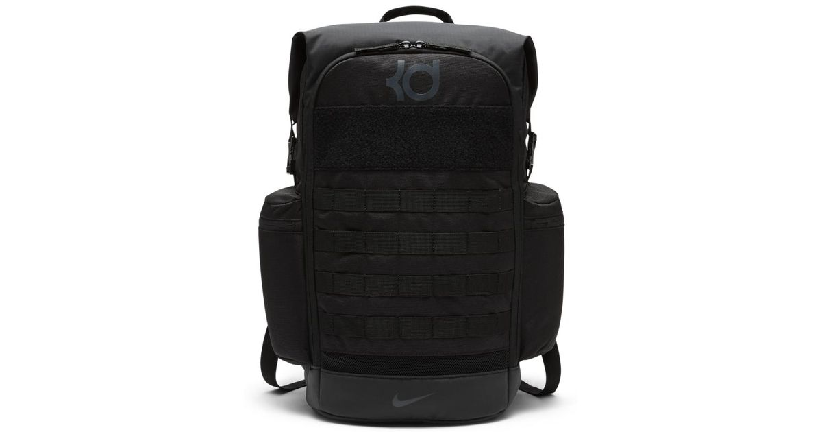 5634ea6770ff Lyst - Nike Kd Trey 5 Backpack (black) in Black for Men