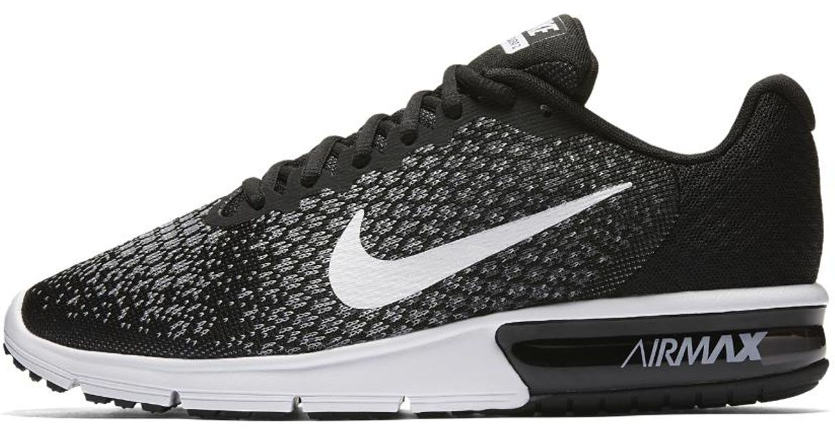 9509bd42f0 ... ireland lyst nike air max sequent 2 mens running shoe in gray for men  save 28.048780487804876