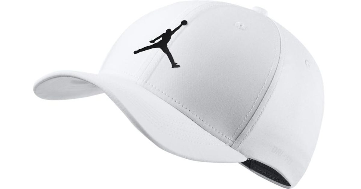 Lyst - Nike Classic 99 Woven Hat a27e65af5