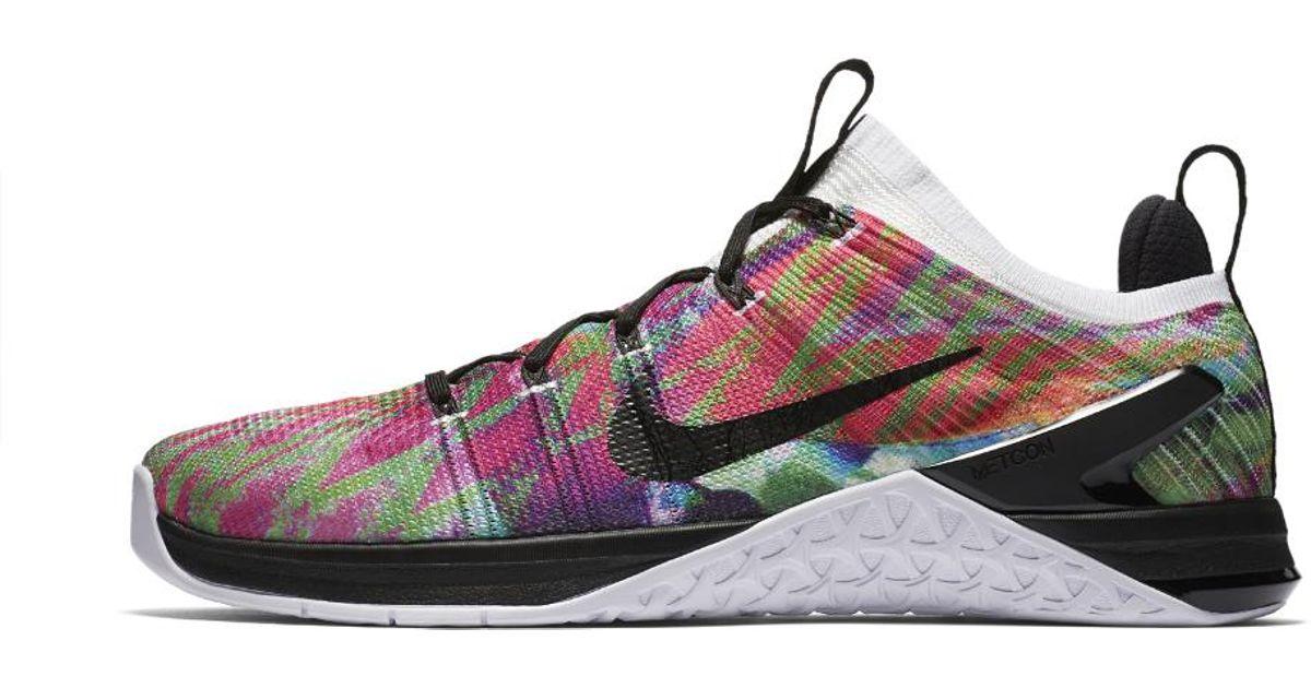 9e8267917999 Lyst - Nike Metcon Dsx Flyknit 2 Wod-paradise Men s Training Shoe for Men