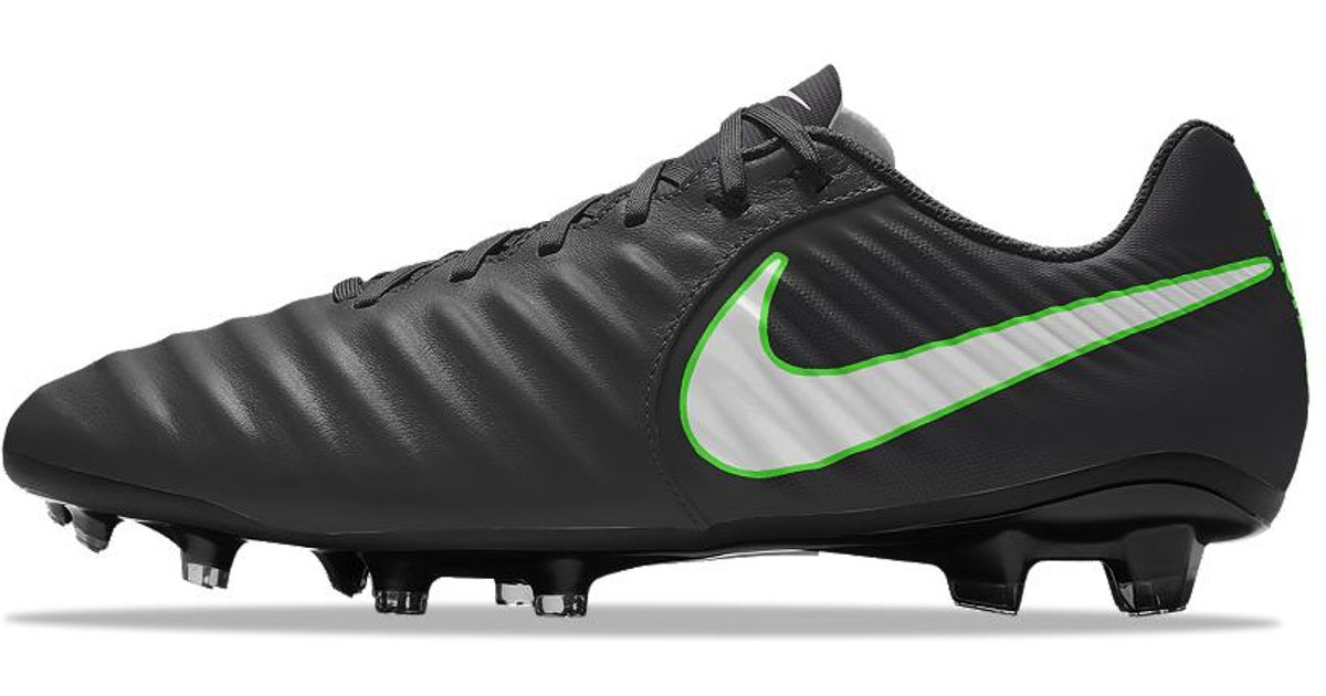 Lyst - Nike Tiempo Legend 7 Academy Fg Id Firm-ground Soccer Cleats for Men