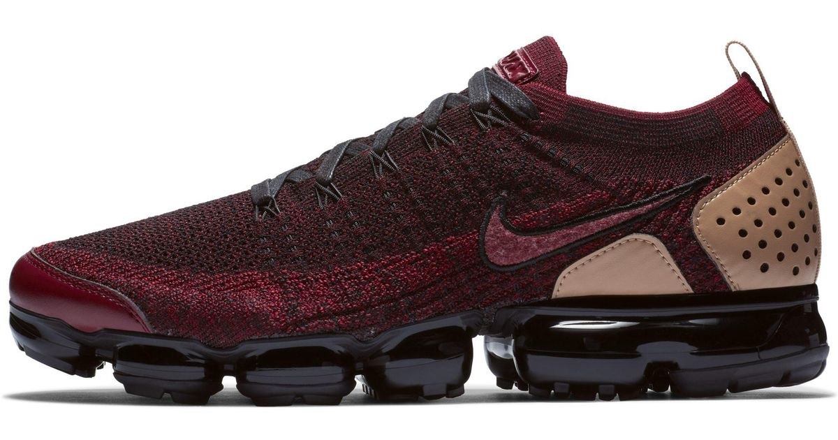 6acbfb639da03 ... canada nike air vapormax flyknit 2 nrg in red for men save  0.5882352941176521 lyst 21956 a744a
