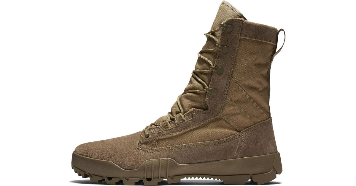 new style 56386 59a63 Lyst - Nike Sfb Jungle 8