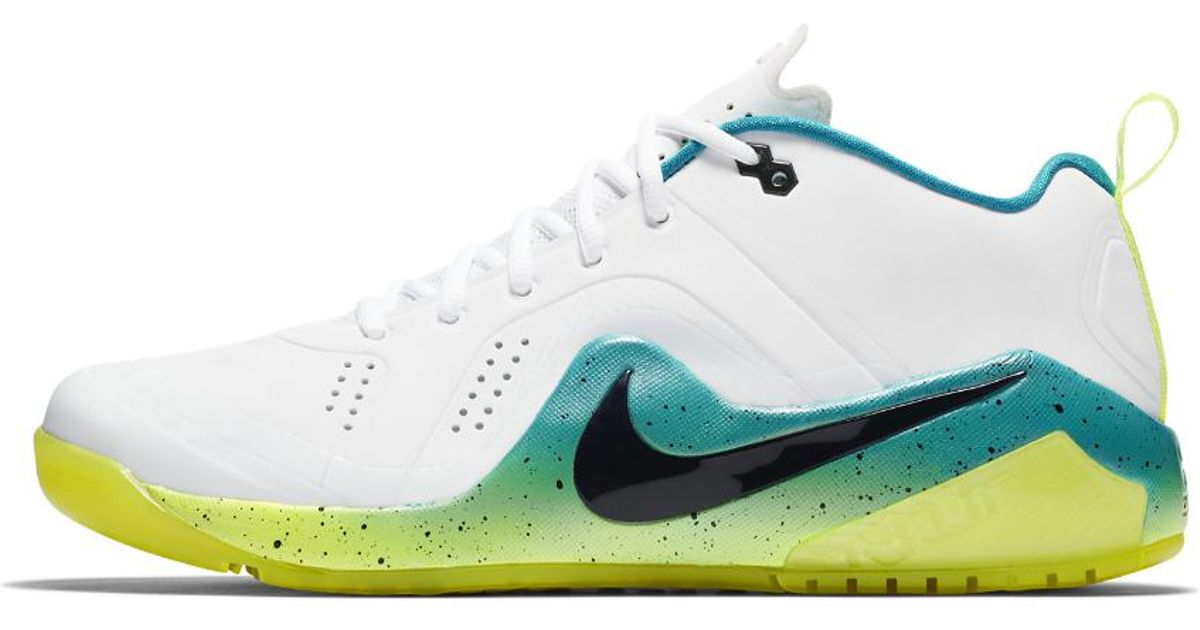 875d3e663 Nike Force Zoom Trout 4 Turf Asg Men s Baseball Shoe in Green for Men - Lyst
