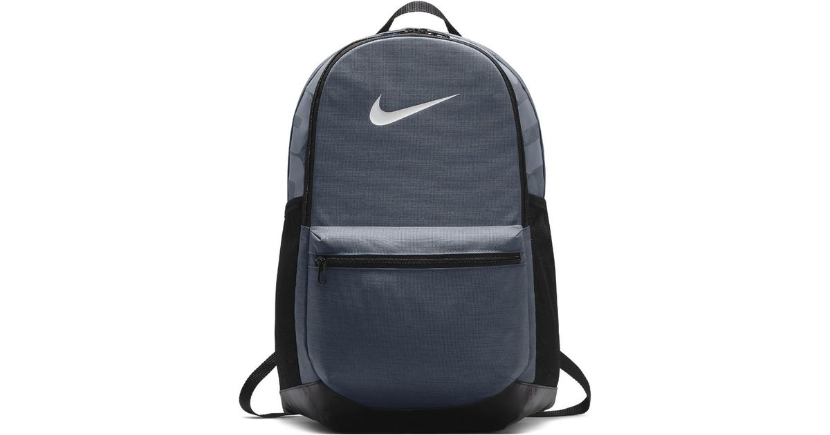 0bb1fa283cc2 Lyst - Nike Brasilia (medium) Training Backpack (grey) in Gray for Men