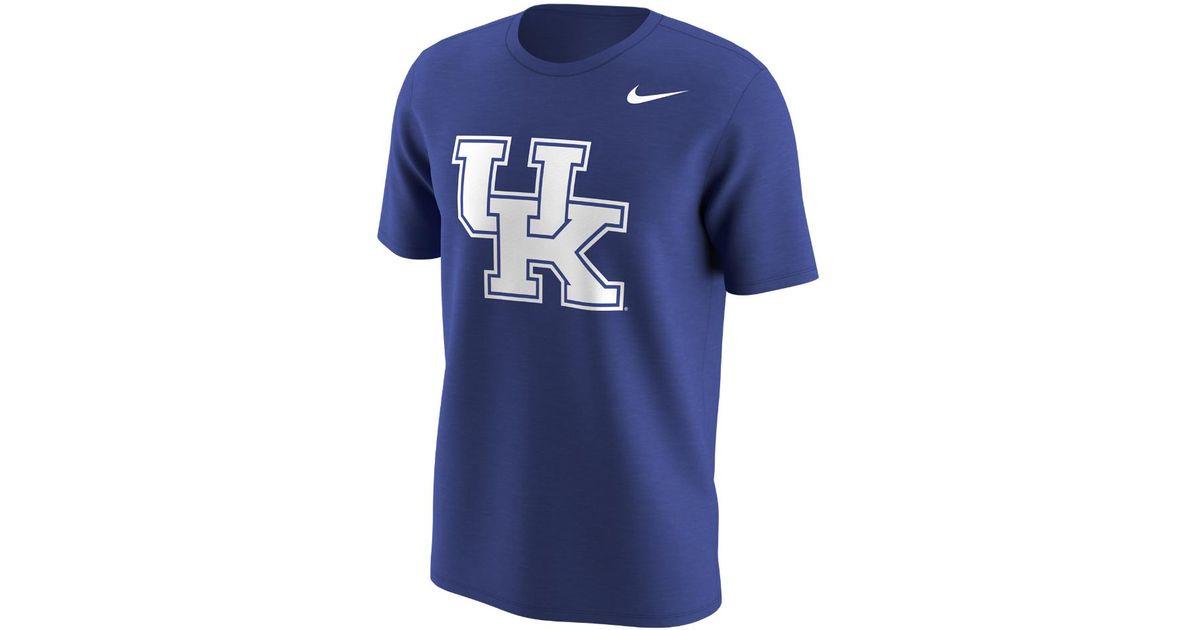 445acbc97101c Lyst - Nike Future Star Replica Jersey (kentucky / Booker) Men's T-shirt in  Black for Men
