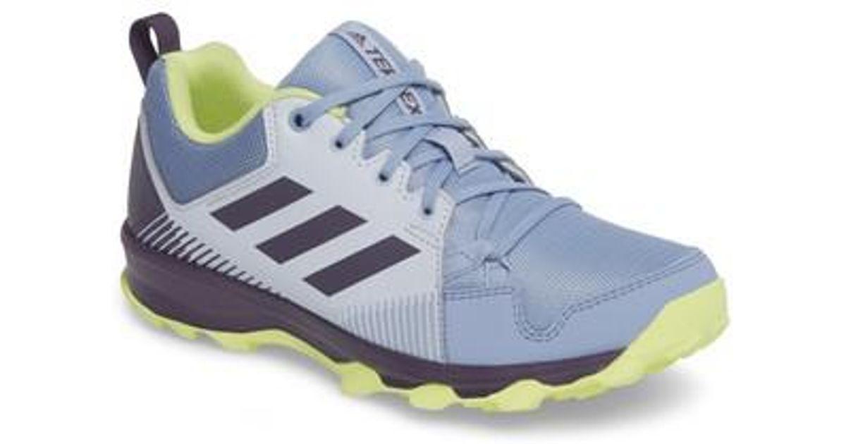 979af95875349 Lyst - adidas  tracerocker  Athletic Shoe in Blue for Men