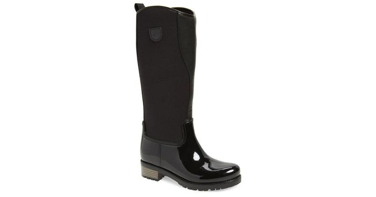 DAV Women's Parma 2 Tall Waterproof Rain Boot 3OYv2PvI7