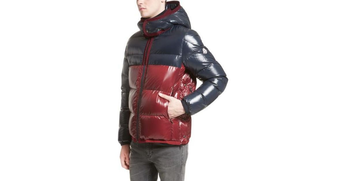 moncler jacket harry
