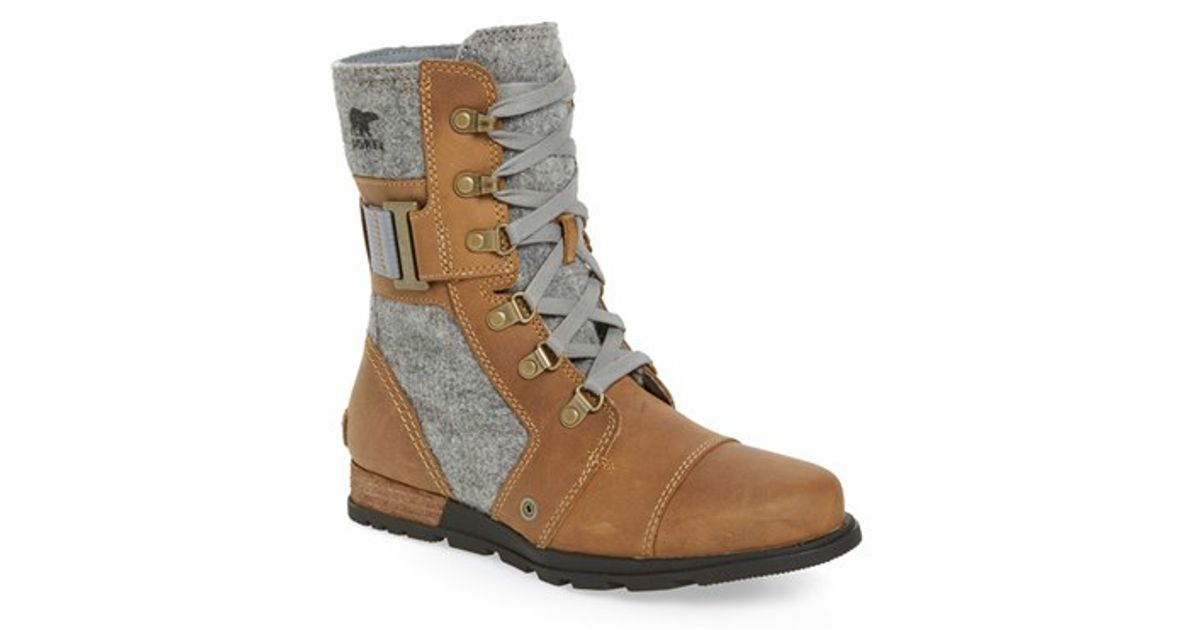 Sorel Women S Major Carly Snow Boot