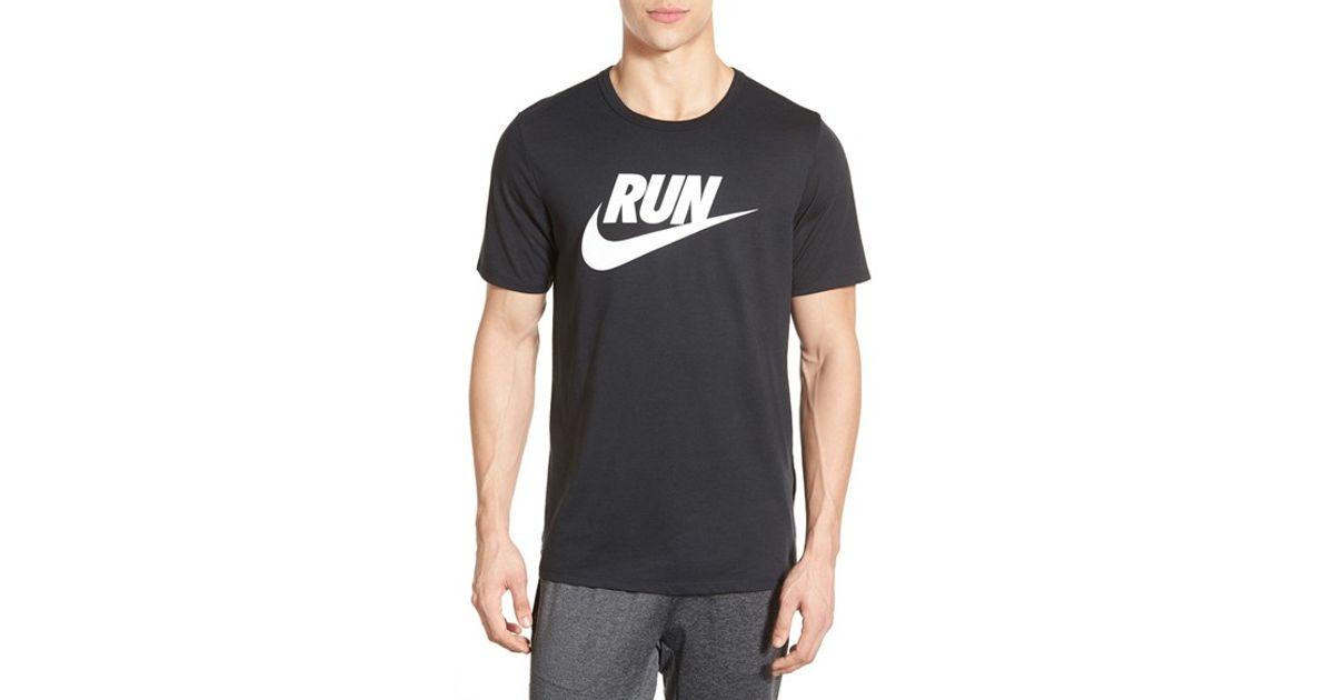 Nike Dri-Blend Mesh Swoosh Athlete