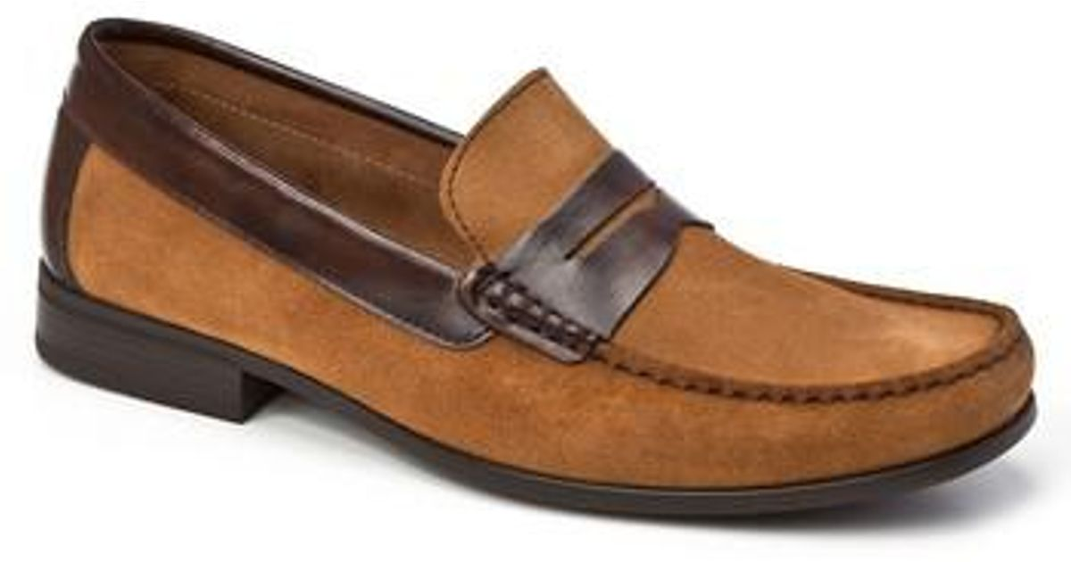 cheap new styles latest collections cheap online Sandro Moscoloni Lucho Penny Loafer ZZ7l7