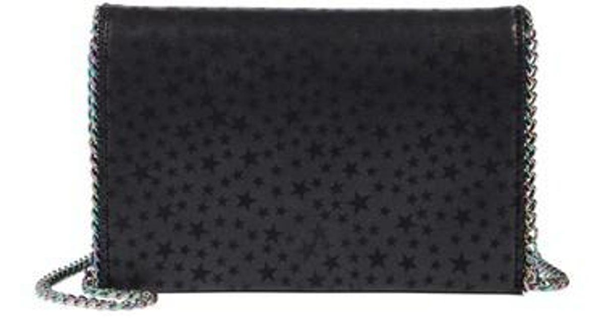 CLOSED MINI STAR - Clutch - black
