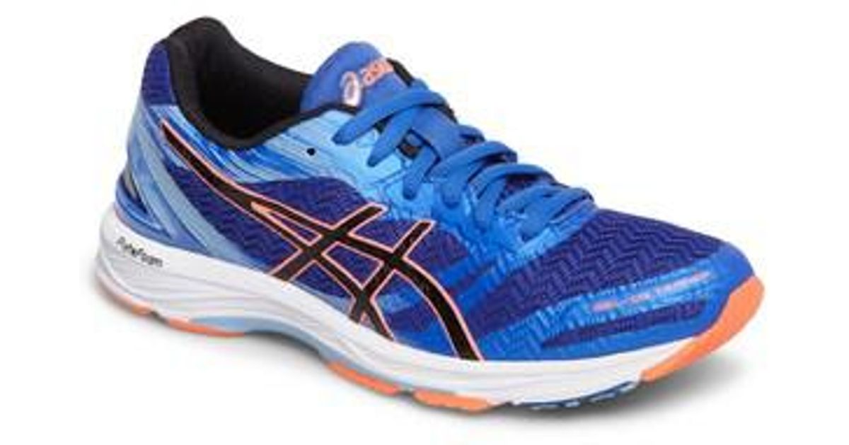 reputable site 16af7 4d88d Asics - Blue Asics Gel-ds Trainer 22 Running Shoe - Lyst