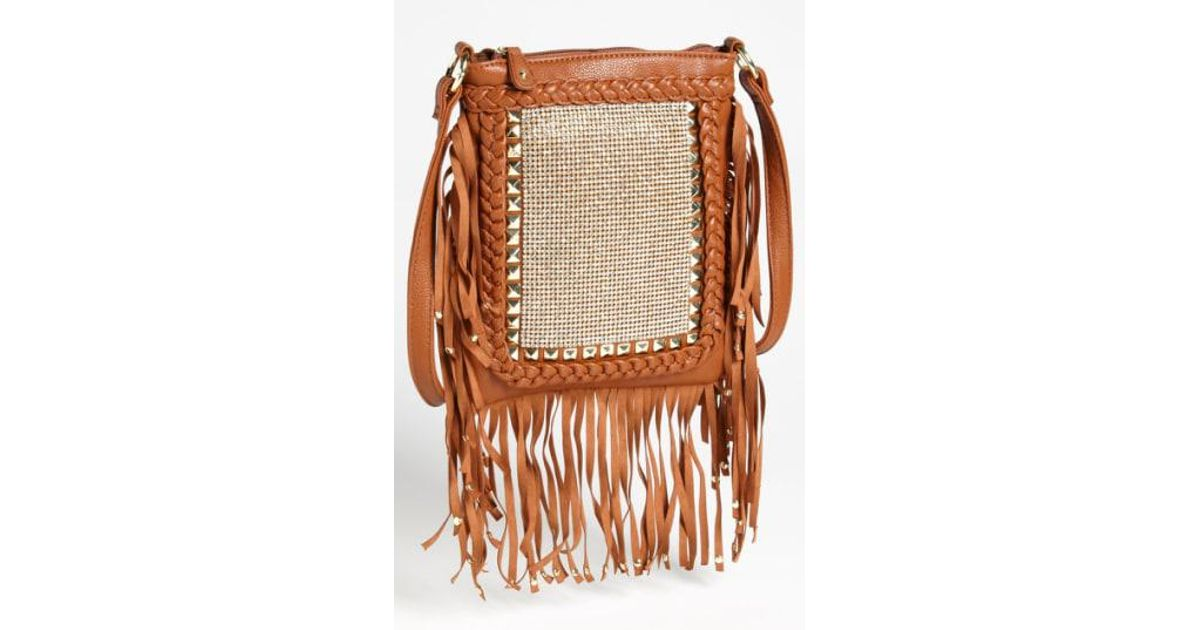 71ff3a57427 Steve Madden Handbags With Fringe - Handbag Photos Eleventyone.Org