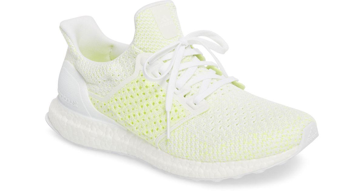 373e35c9d0d59 Lyst - Adidas Ultraboost X Clima Running Shoe for Men - Save  16.806722689075627%
