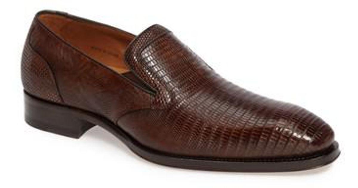 Mezlan Men's Hooke Venetian Loafer