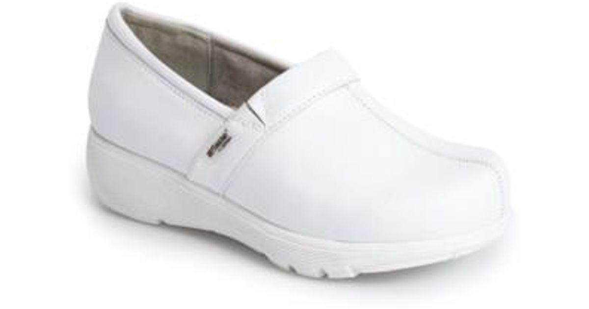 Grey S Anatomy Shoes White Softwalk Meredith