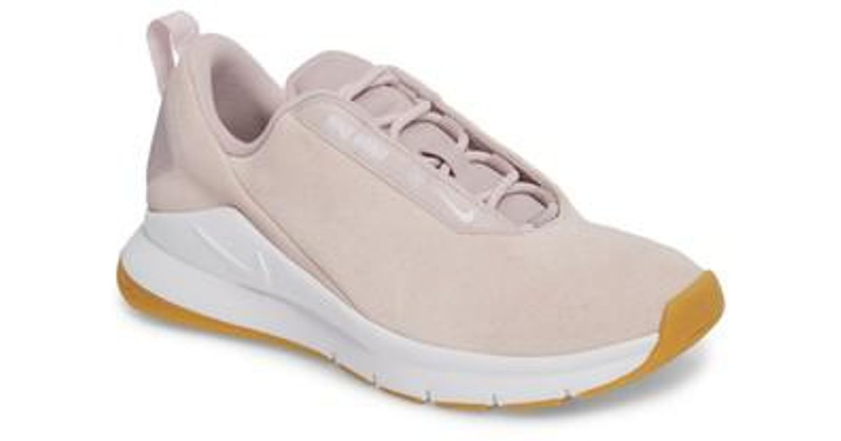 cheap for discount 9bf86 dd6ff Lyst - Nike Rivah Premium Sneaker in Pink