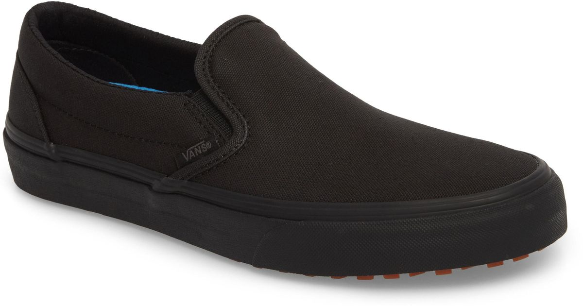 edf80a3860 Lyst - Vans Made For The Makers Uc Slip-on Sneaker in Black for Men