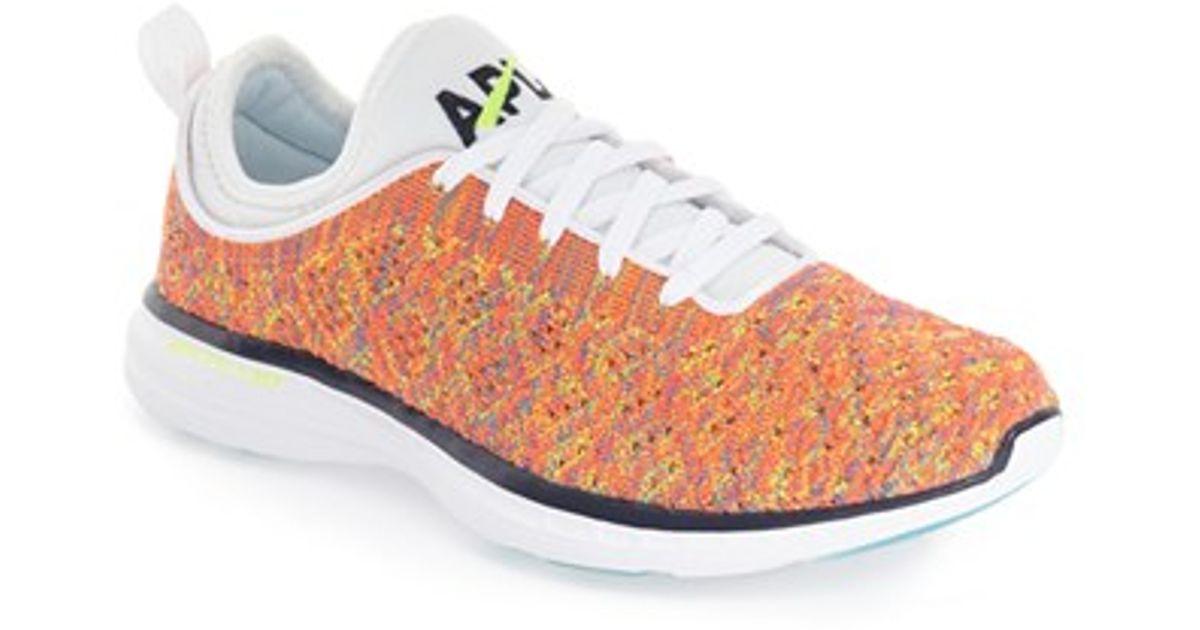 Apl Techloom Phantom Running Shoe