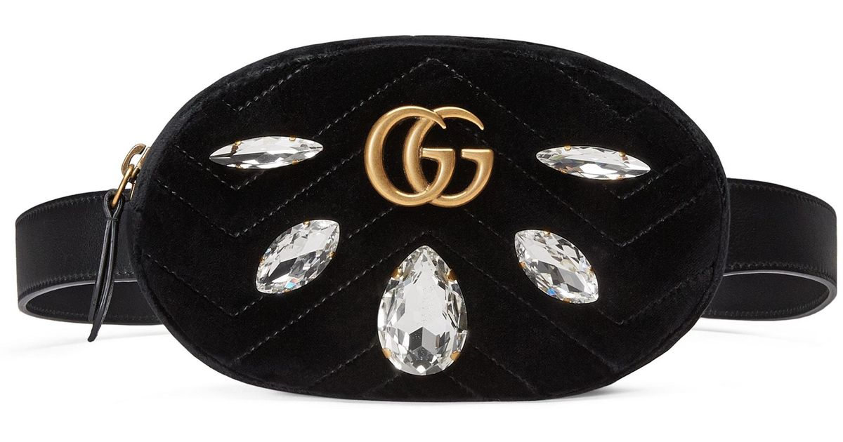 df795c473e0 Gucci Crystal Belt Bag - Crystal HD Wallpaper Imagestr.Org