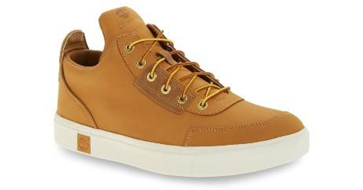New York Shoes Men Sneaker Timberland