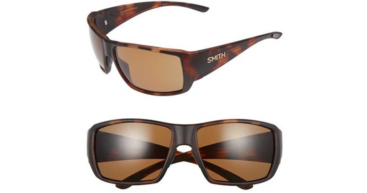 84ac2ffbed Smith Guide s Choice Polarized Fishing
