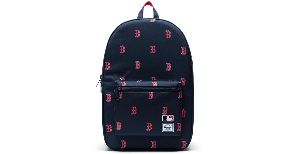 b0991e64e3b8 Lyst - Herschel Supply Co. Settlement - Mlb Outfield Backpack in Blue for  Men