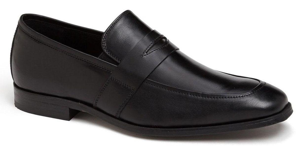 845f5df8977 Lyst - Florsheim  jet  Penny Loafer in Black for Men
