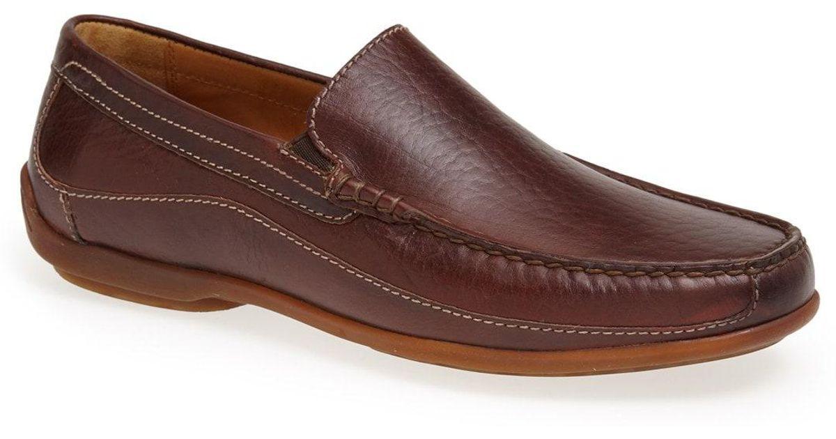 927d924f9d5 Lyst - Trask  declan  Moc Toe Venetian Slip-on in Brown for Men