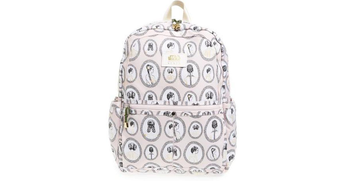 0a9f971ef3a Lyst - State Bags Star Wars - Princess Leia Kane Backpack