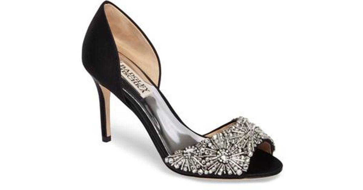 Mischka Badgley Shoes Black Friday