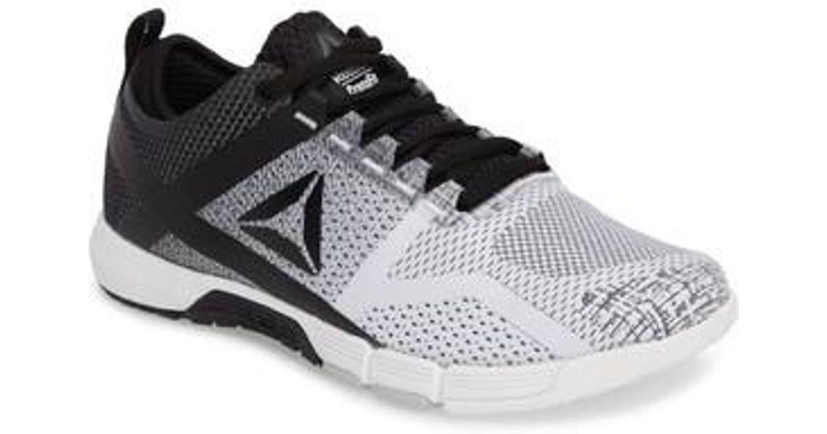 edee784be709bd Lyst - Reebok Crossfit Grace Tr Training Shoe in Black for Men