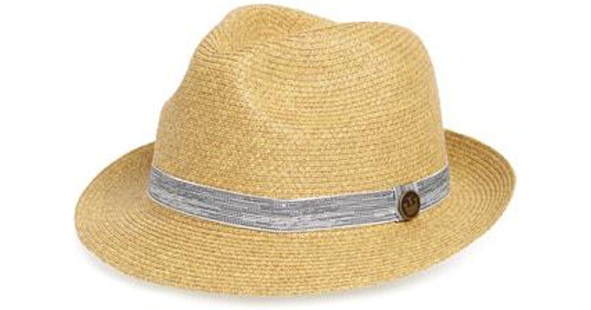 159daa920857d Lyst - Goorin Bros Civil Standard Hat - for Men
