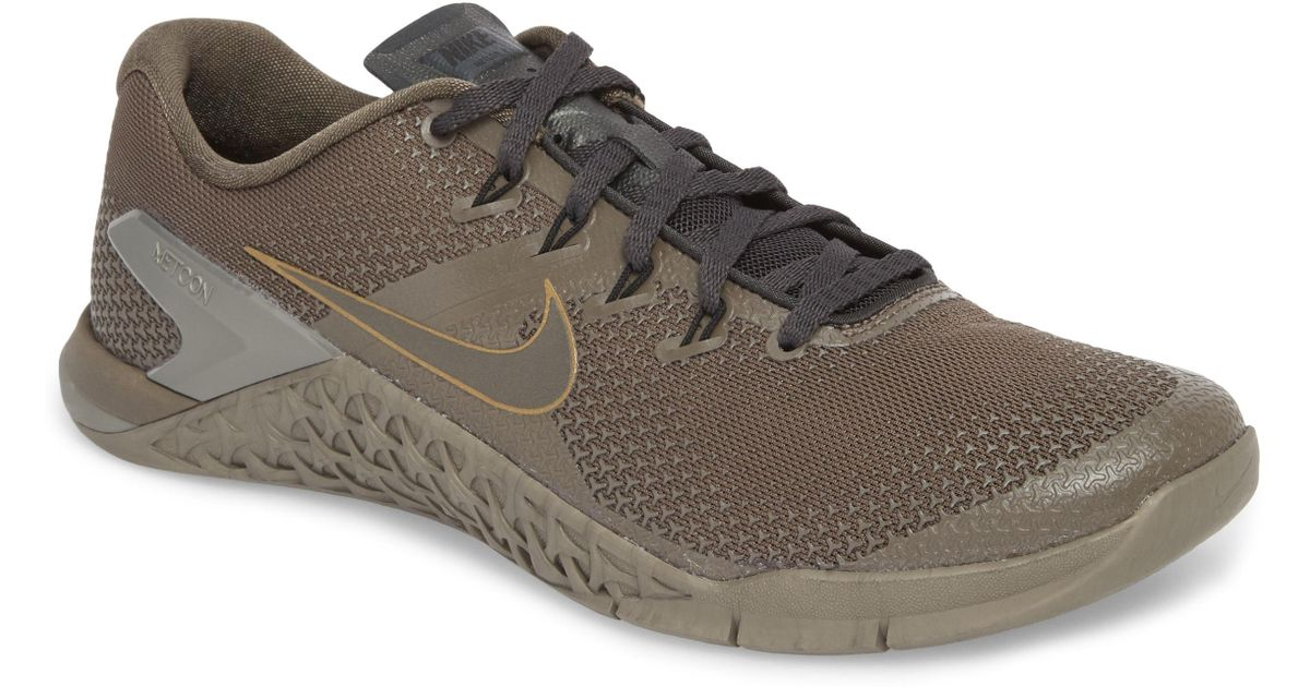 ab1ed6935752 Lyst - Nike Metcon 4 Viking Quest Training Shoe for Men