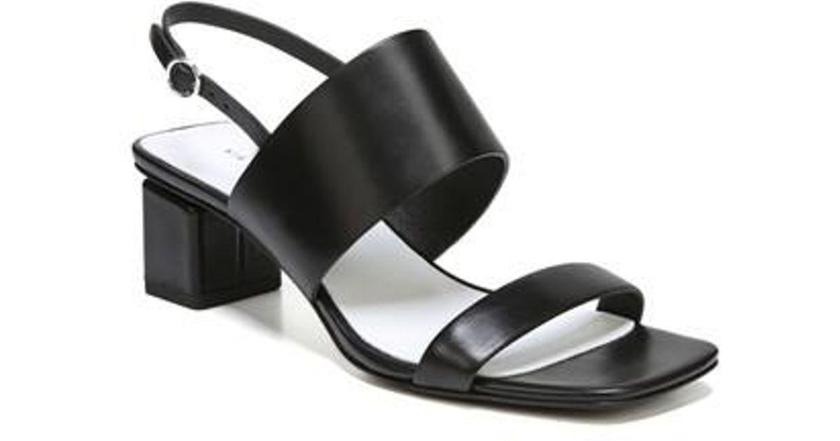 Forte Block Heel Sandals 37zdI3I