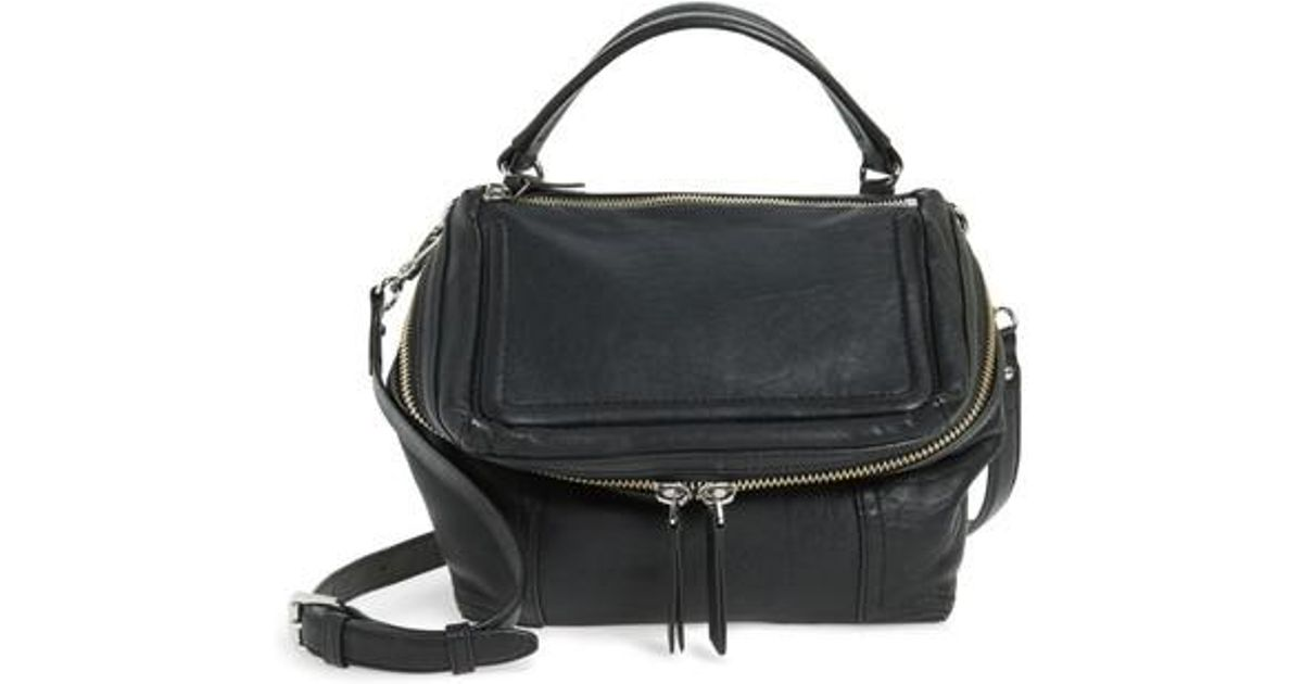 c223640b58b1 The Kooples Irina Medium Leather Crossbody Bag. Witusa Michael Course Shoulder  Bag Kors