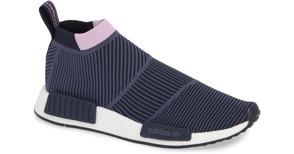 Adidas NMD CS1 Sneakers  