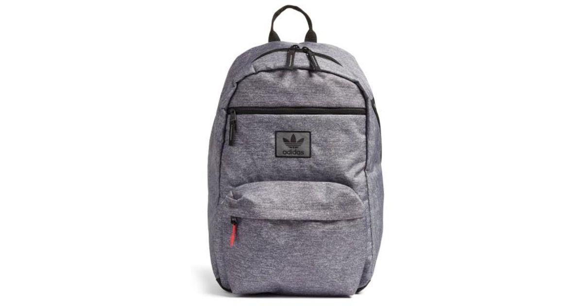 c77b43ca97 Lyst - adidas Originals  national  Backpack for Men